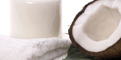 Evidence for nutrition of coconut oil
