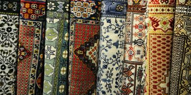 Rug cleaning in Nottinghamshire and Derbyshire, oriental rug cleaning, Antique rug cleaning