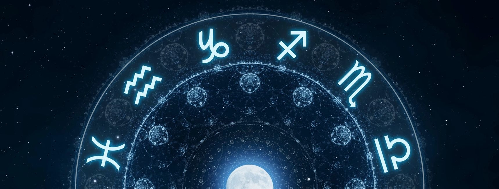 Wheel of signs, Astrology natal chart by Raphael The Worlds Medium, visit www.The-Worlds-Medium.com