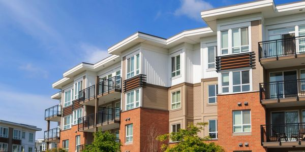 apartments and condos with HOA management needs