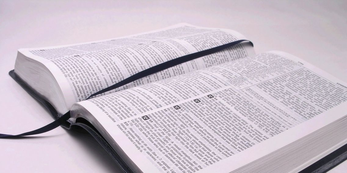God's Word the Holy Bible