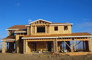 New home contruction in Utah, new Utah home builders