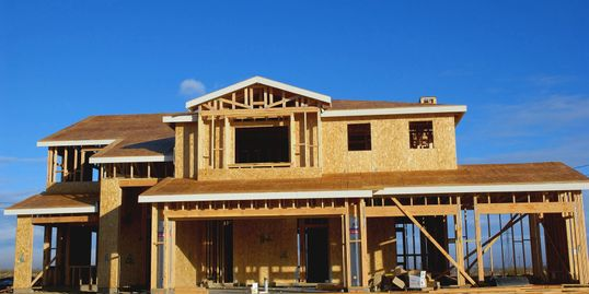 From The Ground UP or Pre Existing ~ We Can help your Dream Home become a Reality!