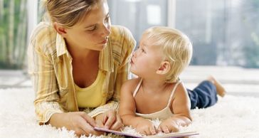 Speech therapist provides speech and language evaluations to treat speech and language disorders