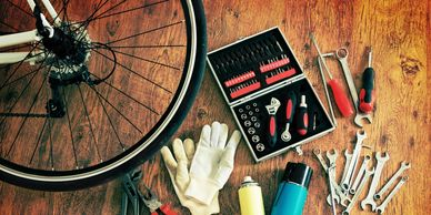 Cycle Tools