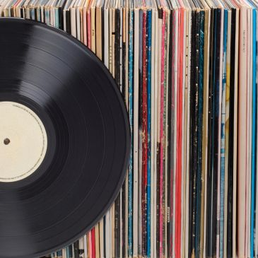 Alphabetical lists of records for sale, vintage vinyl to buy, sell, trade and recycle.