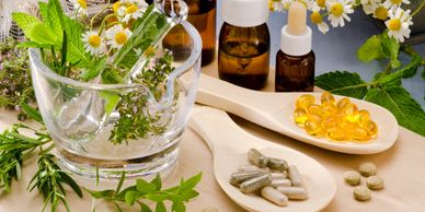 botanical medicine - herbal medicine - herbal tinctures - drug-herb interactions