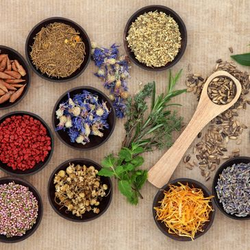 Herbal Medicine Acupuncture Chinese Medicine Raleigh Health Wellness Natural medicine Pain  Healing