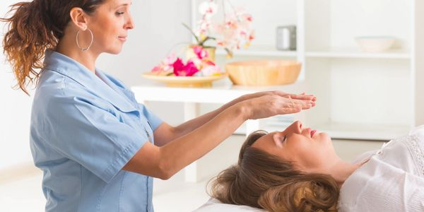 Reiki Holistic treatment Welbeing treatment Ayurvedic treatment