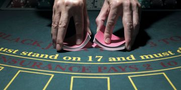 Casino party dealers can make or break your event. Our dealers will ensure your guests have a great