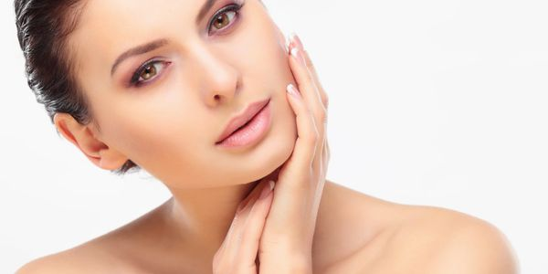show off youthful skin with facial radiofrequency