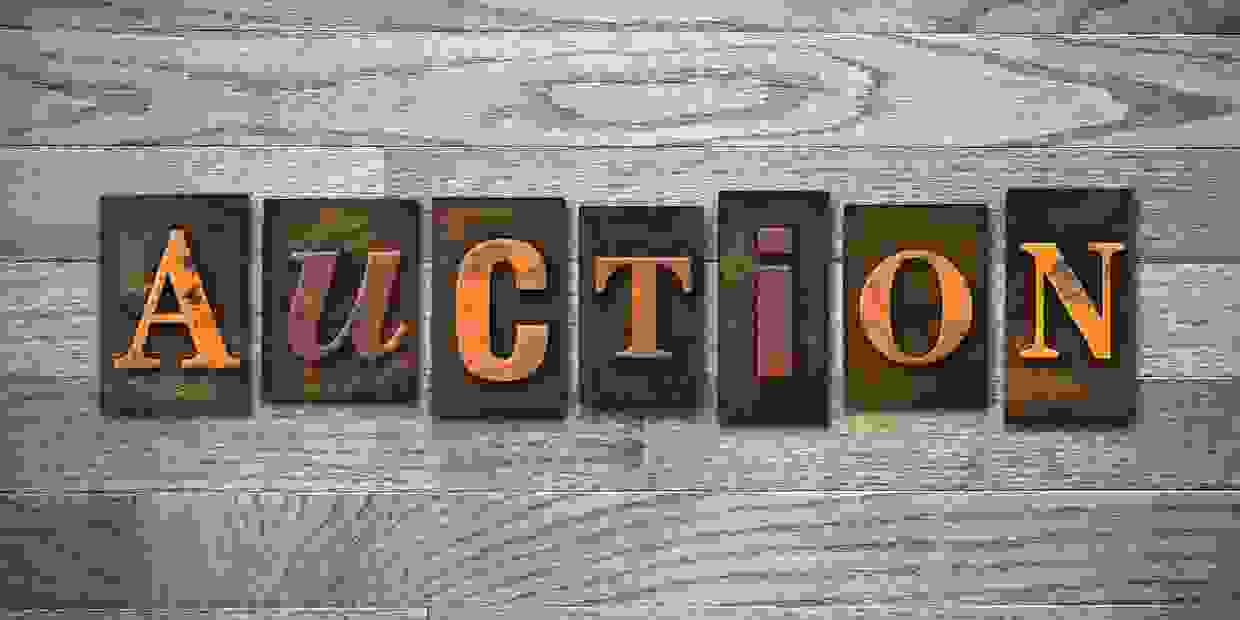 We are an Online Auction Company specializing in Estate Liquidations. In business since 1992.
