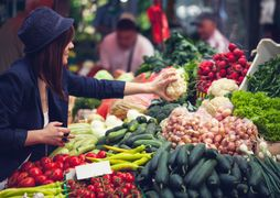 farmers markets, events, shopping, produce, groceries