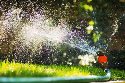 Sprinkler System Repair in Royse City