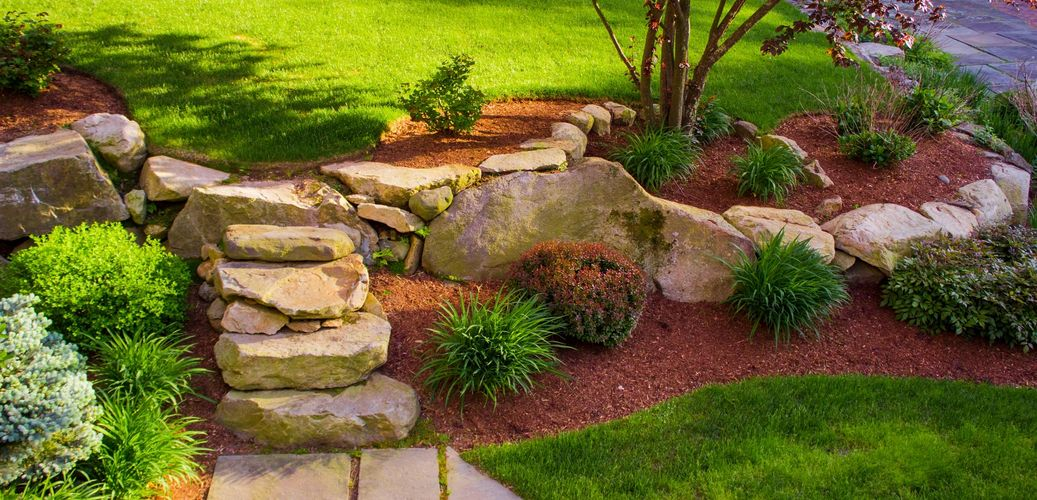 We Are A Cut Above The Rest. - Thomas Lawn & Landscape Service In Clarksville - Sango, Tennessee