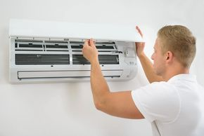 Air conditioner, service, installation, uninstallation, repair