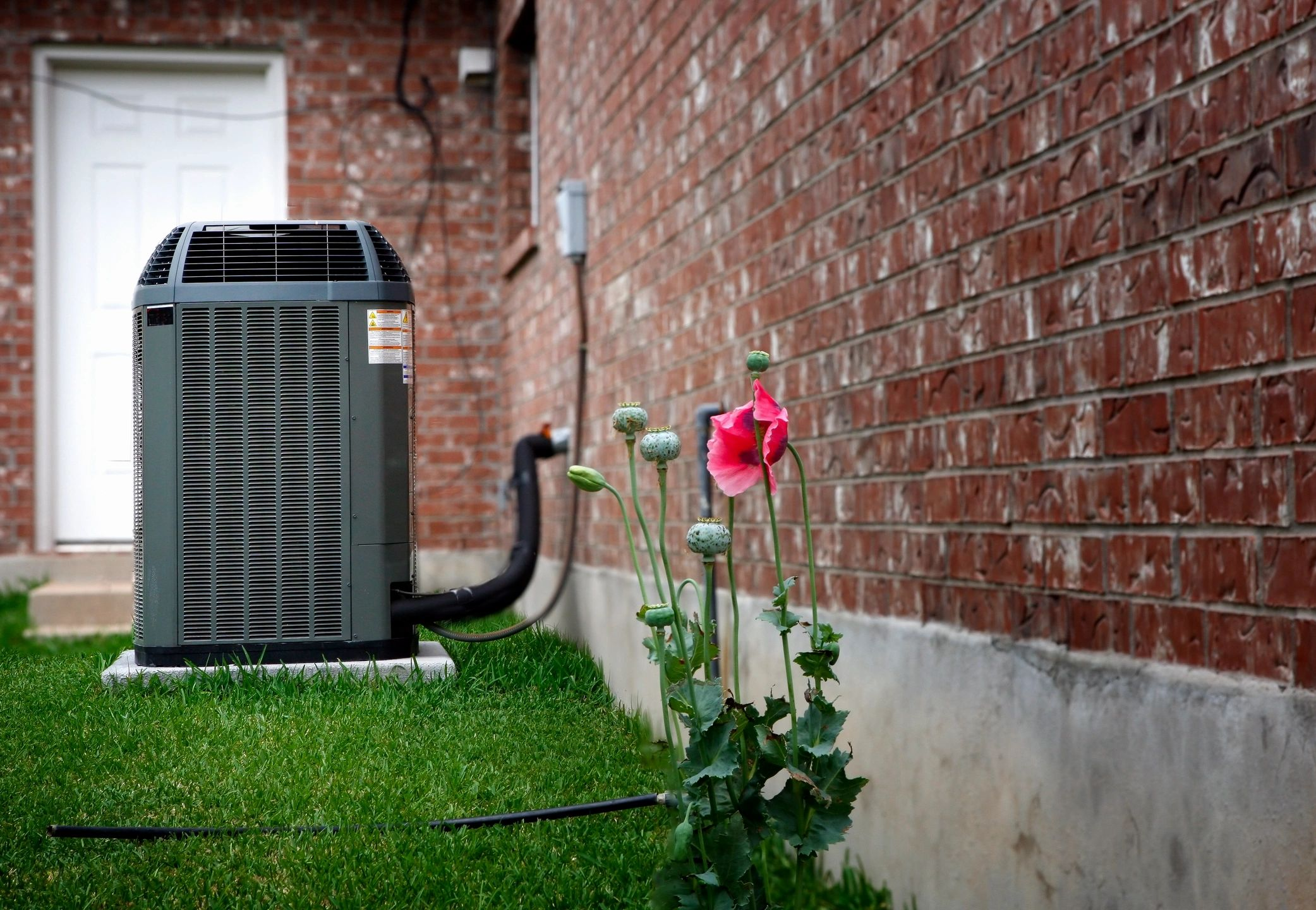 Residential Heating and Cooling. Servicing  the London, Ont. area.