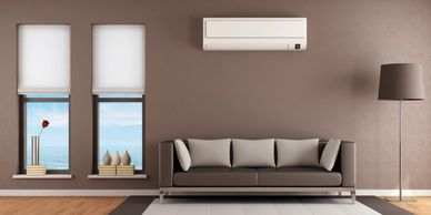 Air Conditioning Maintenance and Indoor Air Quality