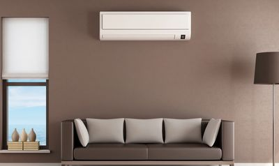 Have a small room you need to control. How about a Ductless System from Hospitality Heating and Air.
