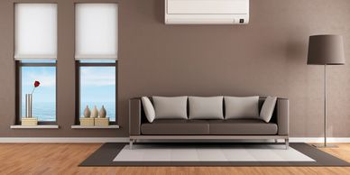 Mitsubishi Mini-Split AC Systems, Venice, FL, Punta Gorda, FL, North Port, FL, Englewood, FL