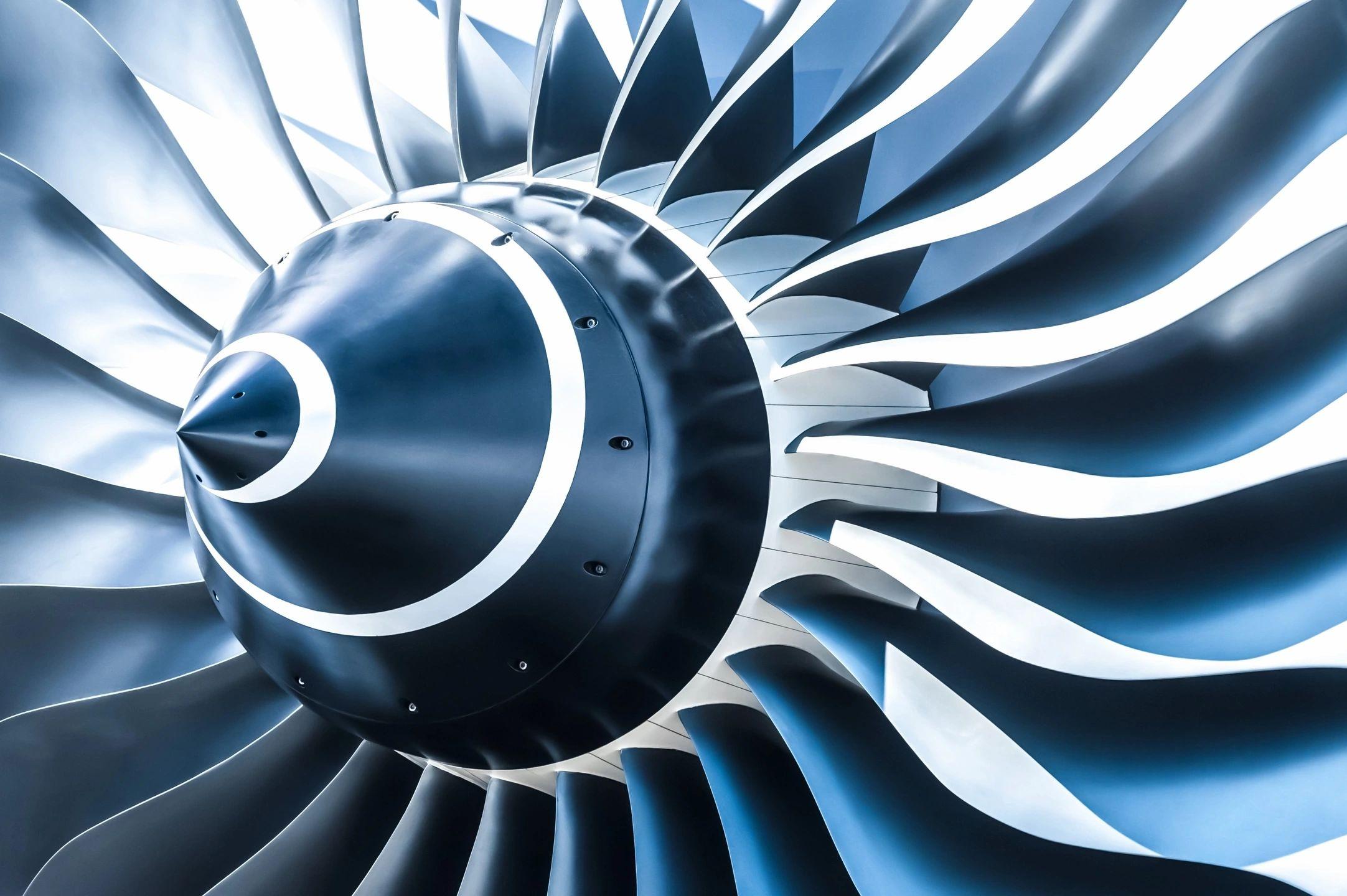 ENGINE REPAIR & OVERHAUL   Rotor Hub India