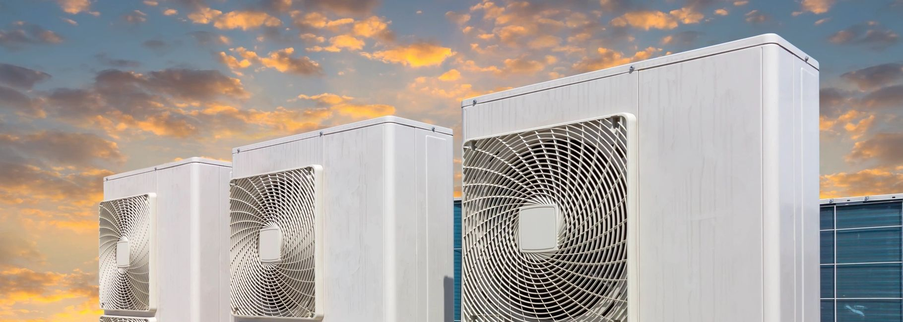 Install new air conditioning in flagstaff