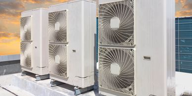 VRV  Air Conditioning Service Repair Installation Maintenance in London, Surrey, Sussex and Kent