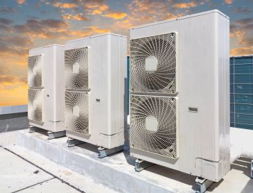 HVAC Contractor, local air conditioning company