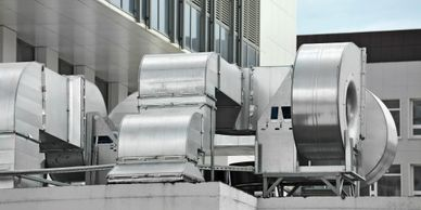 centrifugal fans for HVAC applications