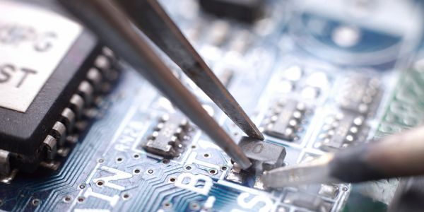 Fix It Planet Micro Soldering Services