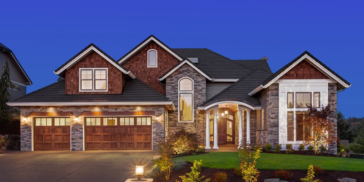 home security, landscape lighting, security lighting