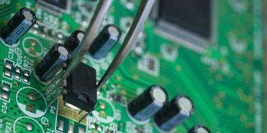 Trace Electronics Repair  Trace Electronics Repair