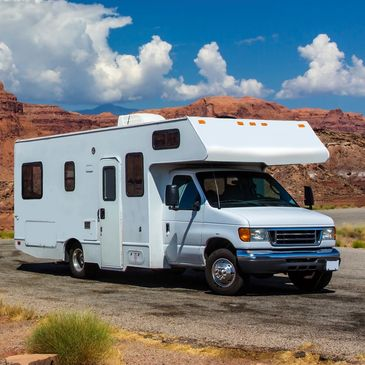 RV Auto Glass Repair