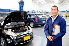 vehicle check over and all questions can be answered with one call, full service auto repair