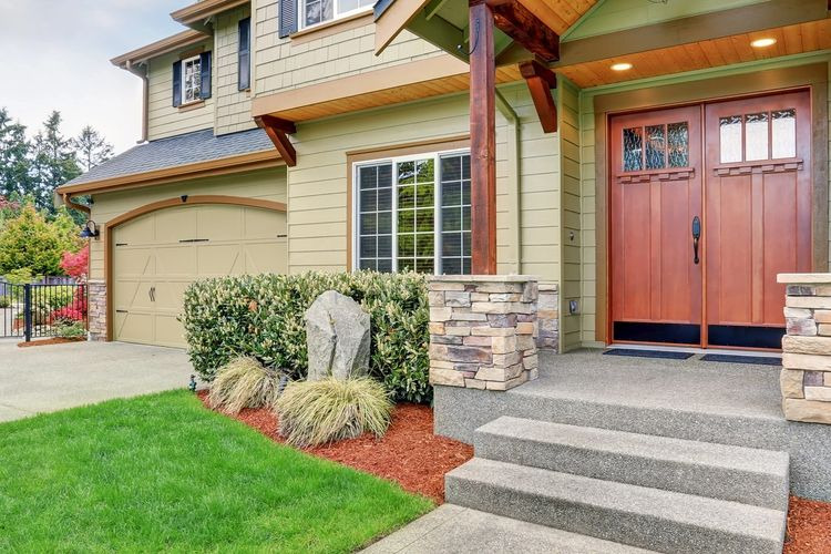house picture mortgage lenders Medford, Ashland Oregon