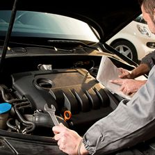 Mechanical repairs and service in Ballina