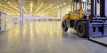 Professional Industrial and Manufacturing Cleaning and Janitorial Services