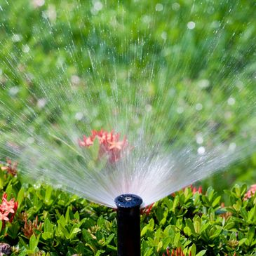 Sprinkler repair in Little Elm, TX