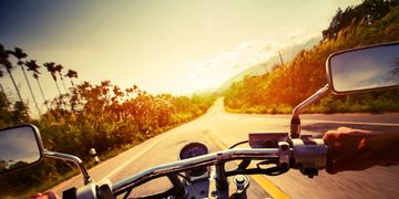 Injured in a motorcycle accident #motorcycleaccidentlawyer #injurylawyer #caraccident #lawyer