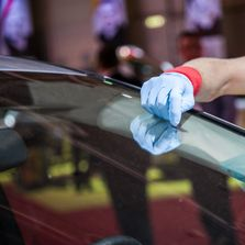 windshield replacement auto glass rock chip repair automotive glass the glass shop grande prairie