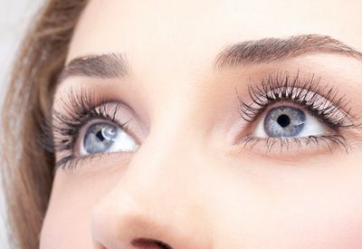 Eyelash Extension, Elleebana one shot lash lift & tint, Lash Tint, Microblading, brow tint