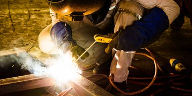 mobile welder, welding, welder, equipment repair, heavy equipment repair, mobile mechanic, mechanic