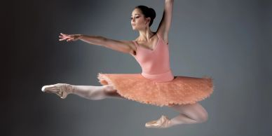 Ballet Classes in Miami