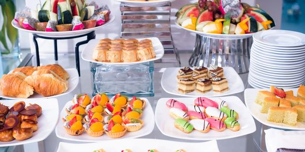 Large-Scale Catering Companies in Omaha