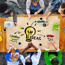 Ideas consult creative proposal