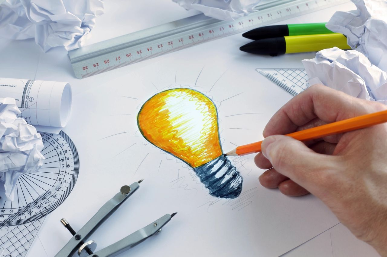 How to foster creativity in your marketing team by Judith O'Leary