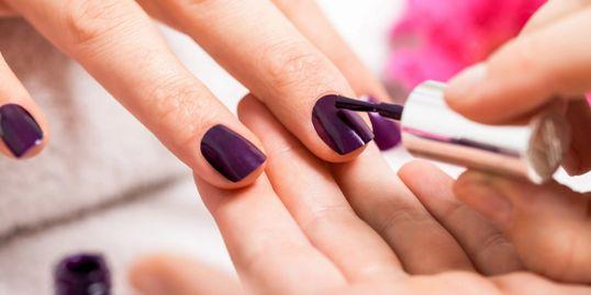 Nails In Champaign Modernnailssalon