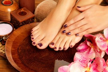 Pedicure Course For Beginners