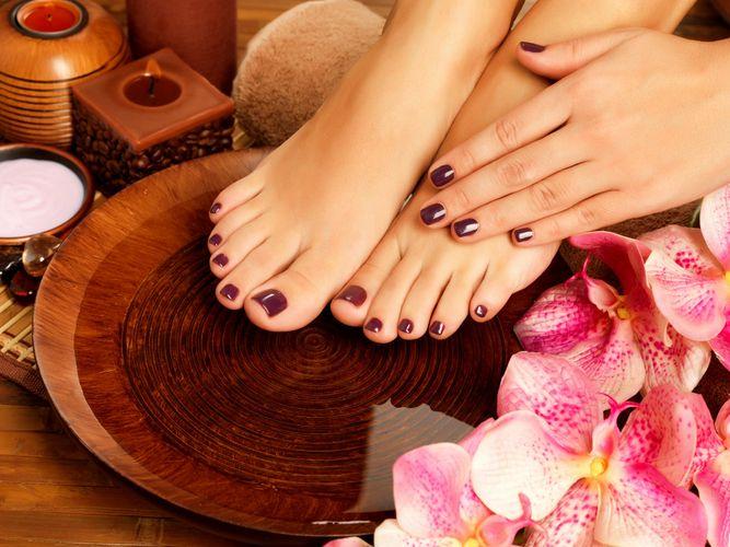Lucky Star Nails and Spa - Nail Salon, Beauty Salon Make-Up
