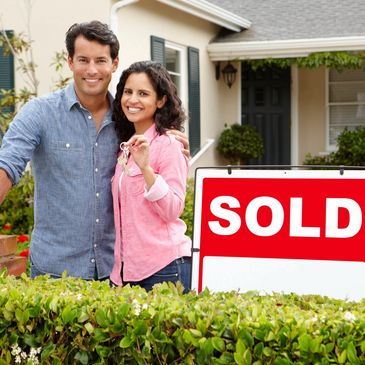 Happy Buyers and Sellers